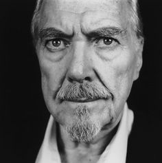 That is what art is. It penetrates your intellect, your mind, and your experience in history has to react on this new information, but you're reacting from your own persona on it. - Robert Altman