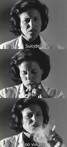 Bergman - Persona.