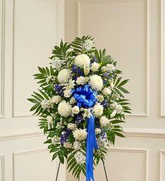 1800Flowers - Deepest Sympathies Blue... $129.99 #topseller