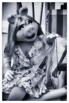 ♥ miss piggy