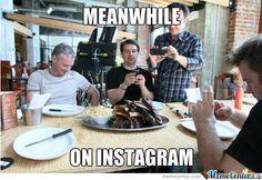 Instagram Meme |