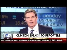 WATCH: Hillary Cuts Informal Press Conference Off When Asked About CNN Poll That Shows Her Losing | RedFlag News