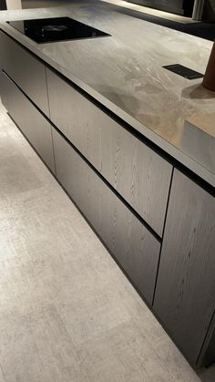 Helpful referral pertaining to kitchen island small Contemporary Kitchen Cabinets, Modern Kitchen Interiors, Luxury Kitchen Design, Kitchen Room Design, Interior Design Kitchen, Contemporary Kitchens, Kitchen Cupboard Designs, Kitchen Storage, Cuisines Design