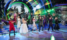 """SAN DIEGO, November 1, 2015 – The seven remaining couples on """"Dancing With The Stars"""" could be forgiven if they get a little confused about which reality competition show they are on this week. DWT…"""