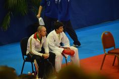 Before the match World Championship