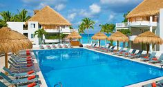 Cozumel: All-Incl. 4-Night Vacation w/Air