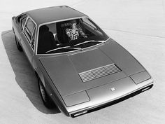 1973 Ferrari Dino 308 GT4