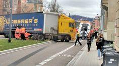 Trucks And Girls, Mamma Mia, Vintage Trucks, Freiburg, Trucks