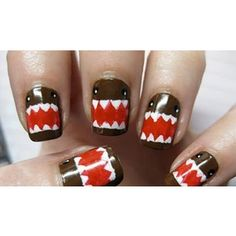 Cool nails!! beauty