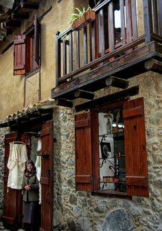 Kakopetria village, Cyprus (by Mike G. K. on Flickr)