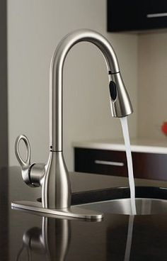 Get A Closer Look At Moen Kitchen Faucets, See Whatu0027s New And Get Shopping  Recommendations.