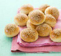 zsemle Hamburger, Rolls, Pizza, Bread, Holidays, Mini, Food, Holidays Events, Buns
