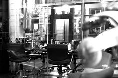 barber by Jürgen Cordt