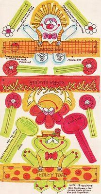 When I was a kid, I looked forward to Easter just to open up this Dudley Shake an Egg kit. It was so fun and cartoony and special. Easter Egg Dye, Easter Peeps, Vintage Stuff, Vintage Toys, Here Comes Peter Cottontail, Chocolate Bunny, 80s Kids, Vintage Easter, Printable Paper