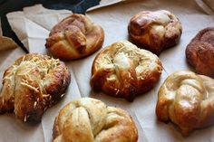 """Gourmet"" Auntie Anne's Copycat Pretzels"