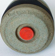 Paul Webb Pottery, Made In Wales