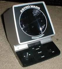 Image result for 80s handheld video games