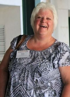 Claudia Sersland | Center for Land-Based Learning