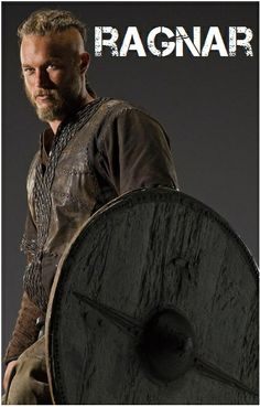 "I can already tell that I'm going to like this new character in the History Channel's series, ""Vikings"""