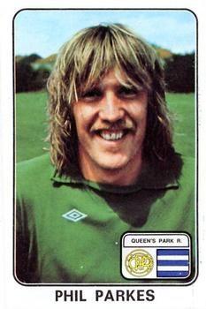 1979 Panini Football UK #299 Phil Parkes | Trading Card Database Queens Park Rangers Fc, Trading Card Database, Goalkeeper, Football, 1970s, Goaltender, Soccer, Fo Porter, Futbol