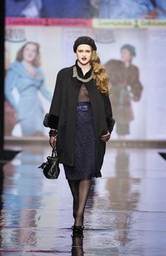 Elena Miro plus size designer