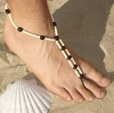 Pohnpei Barefoot Sandals for men