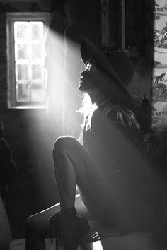 "Mert Alas & Marcus Piggott, ""Kate Confidentielle"" (Kate Moss) for Vogue Paris, October 2015 on ArtStack #mert-alas-marcus-piggott #art"