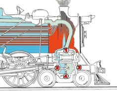 This is a great site to learn about trains. Match this up with a lapbook about trains @   www.homeschoolshare.com