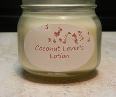 Coconut+Oil+lotion%2C+All+natural%2C+handmade+lotion%2C+Coconut+Oil+%26+Cocoa+butter+lotion