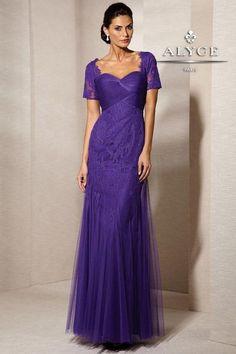 Alyce Jean De Lys 29594 Mother of the Bride Dress. LacerBride DressesBride  ... 87890e004838