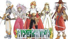 tales, tales of phantasia, series, ranking