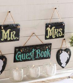 Mr. and Mrs. Slates