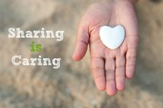 Sharing is Caring, dat is het motto van Yoors. Je wordt bij Yoors beloond door te schrijven of foto's te maken, maar daar bovenop word je ook beloond om te delen. Zowel bij het delen van j