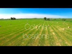 Colonia Locations Uruguay 2015 - YouTube