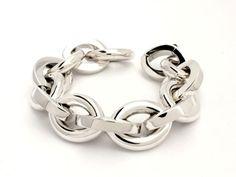 Silber Armband - 105067/2/22