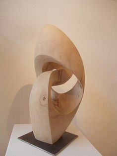 das macht mich m . Plaster Sculpture, Abstract Sculpture, Wood Sculpture, Abstract Wall Art, 3d Fantasy, Plastic Art, Small Sculptures, Stone Carving, Wood Turning