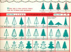 ed emberley christmas - Google Search