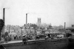 In the latest in our local history series, Paul Harding, from Discover History, looks at when Charles Dickens visited Worcester. Worcester Cathedral, Worcester England, Seattle Aquarium, River Severn, Water Drawing, Christmas Greenery, Old Faithful, Local History, Paris Skyline