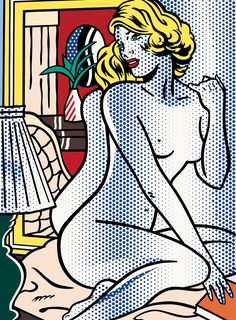 adreciclarte: by Roy Lichtenstein