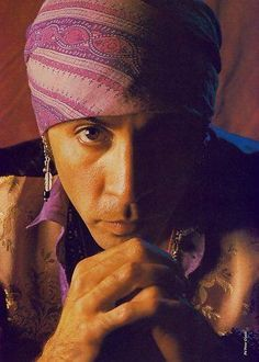 """Little"" Steven Van Zandt"