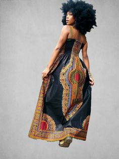 Nice Afro Style, Dashiki, African Attire, African Fashion, Cloths, Traditional, Nice, Drop Cloths, African Wear
