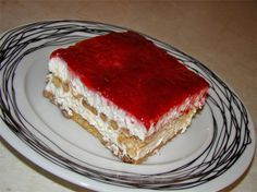 Διατροφη Archives - Page 9 of 207 - Eimaimama. Summer Cakes, Summer Desserts, Easy Desserts, Greek Sweets, Greek Desserts, Healthy Dessert Recipes, Delicious Desserts, Cake Recipes, Healthy Food