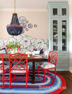 Country and Chinoiserie | Chinoiserie Chic | Bloglovin'