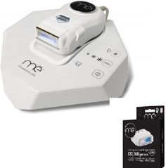 Me TOTAL My Elos 220000 Shots Pro Ultra Permanent Hair Removal Quartz 2014+ Bag #Syneron