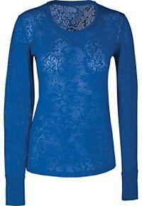 ea329ad9df6 Cherokee Workwear Long Sleeve Knit Underscrub Cherokee Scrubs, Womens Scrubs,  Medical Scrubs, Cherokee