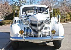 1940 Caddy 75 Series