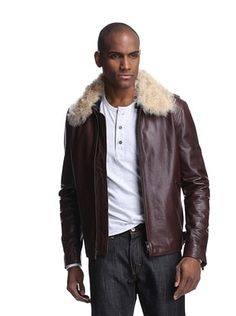 -52,800% OFF adidas Y-3 by Yohji Yamamoto Men's Leather Bomber Jacket