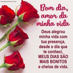 Dia Dos Namorados Bom Dia Meu Amor Bom Dia Love