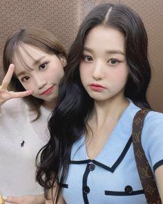 South Korean Girls, Korean Girl Groups, My Girl, Cool Girl, Selfies, Eyes On Me, Korean Street Fashion, Just Girl Things, The Wiz