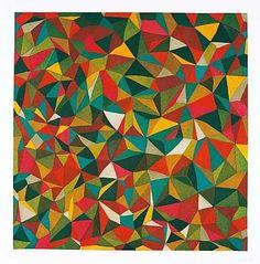 Complex Forms - Sol LeWitt
